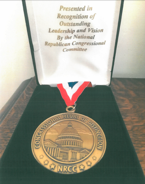 RepublicanMedal