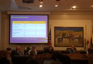 "<span class=""entry-title-primary"">Housing heartache</span> <span class=""entry-subtitle"">Monterey City Council hears tales of woe, possible solutions at meeting</span>"