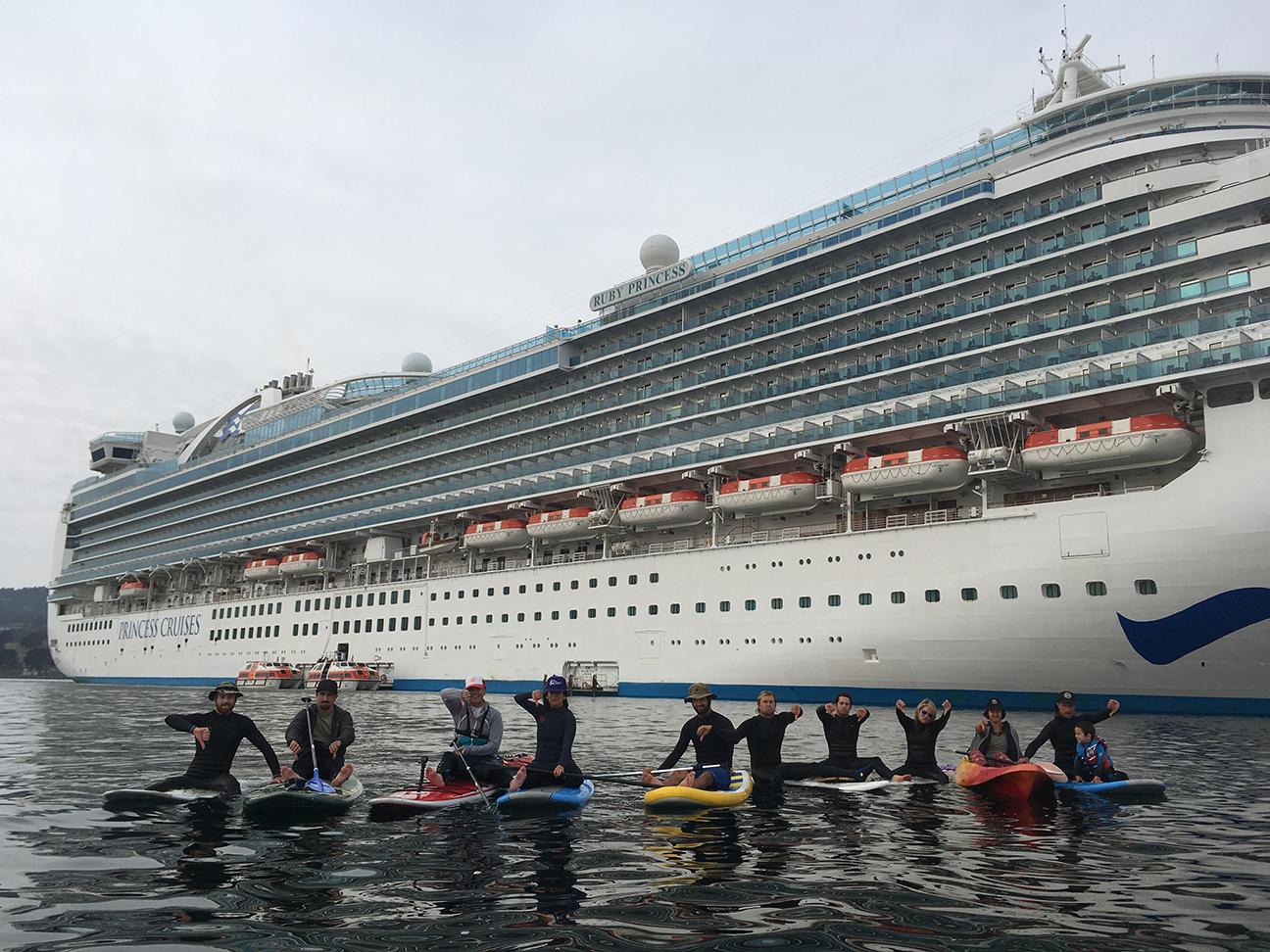 CruiseShipMonterey