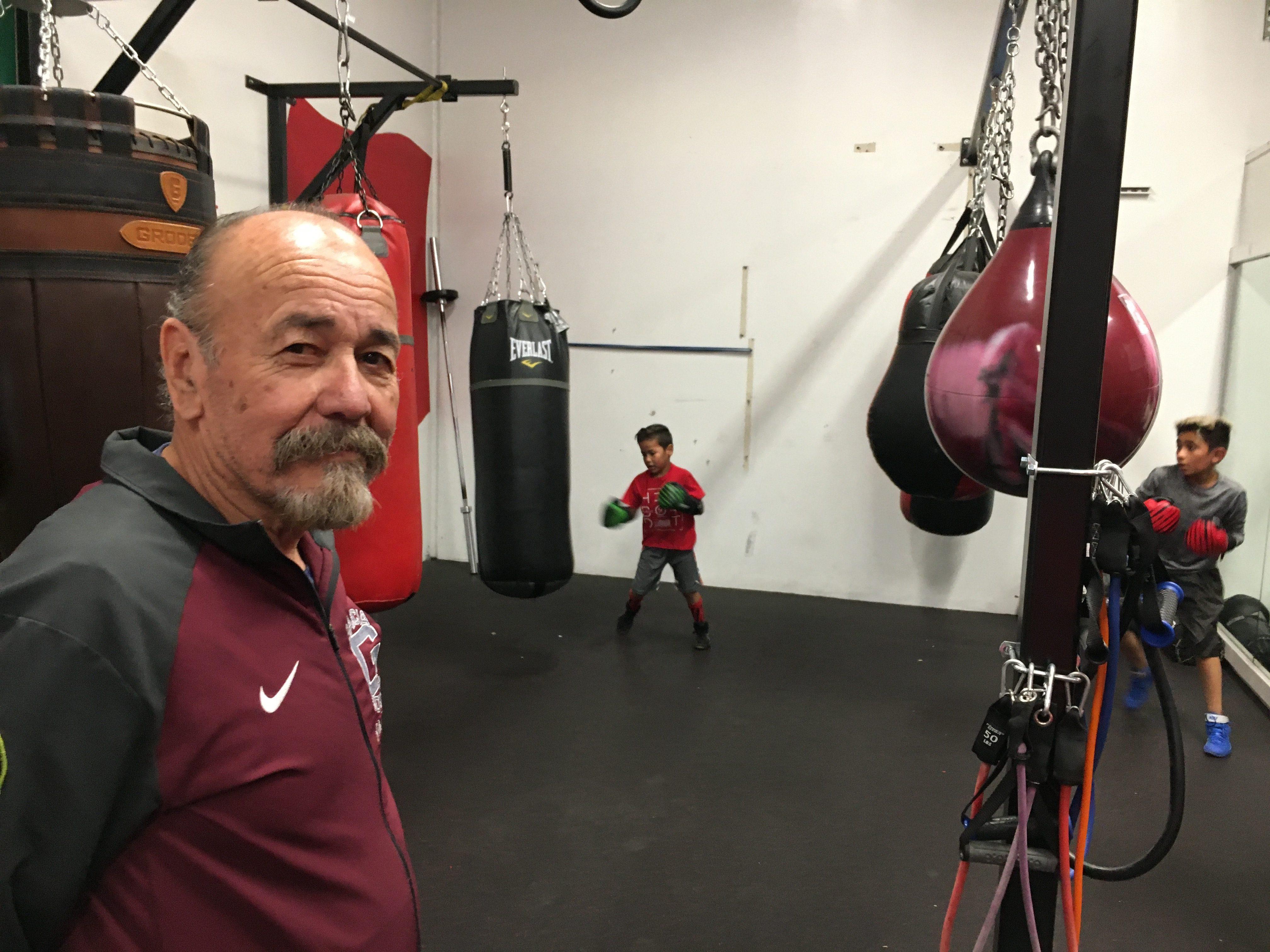 Max-Garcia-head-trainer-for-unbeaten-Ruben-Villa-has-guided-two-previous-pro-fighters-to-No.-1-world-rankings.-DENNIS-TAYLOR-PHOTO-1-e1574882959997