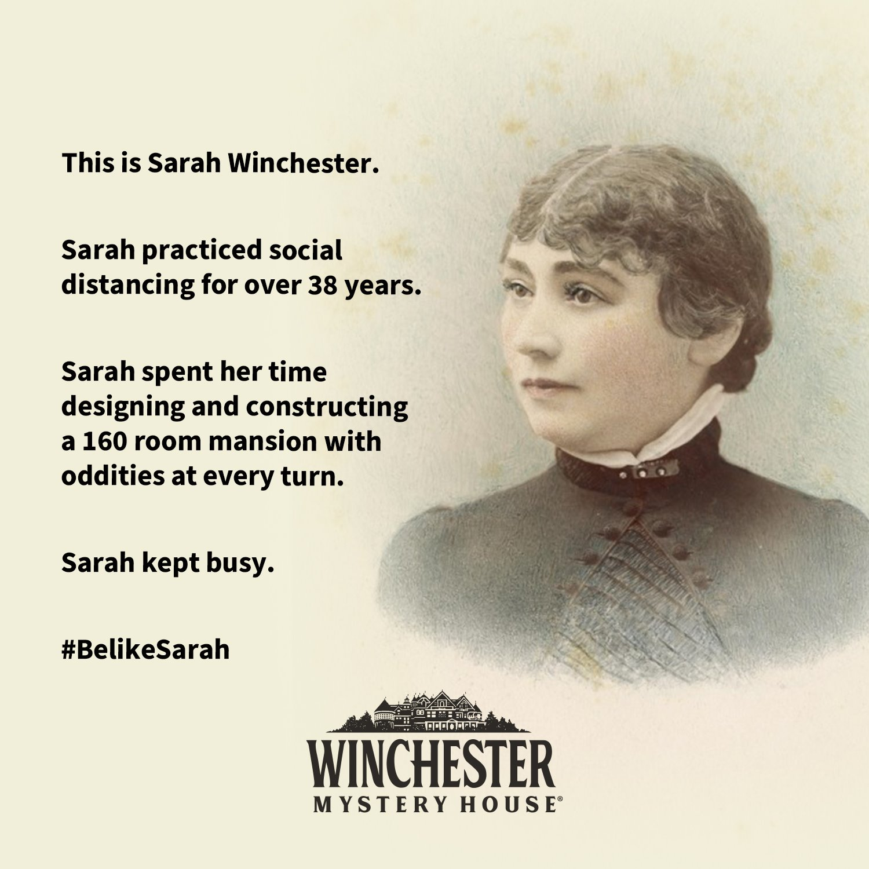 sarah-winchester