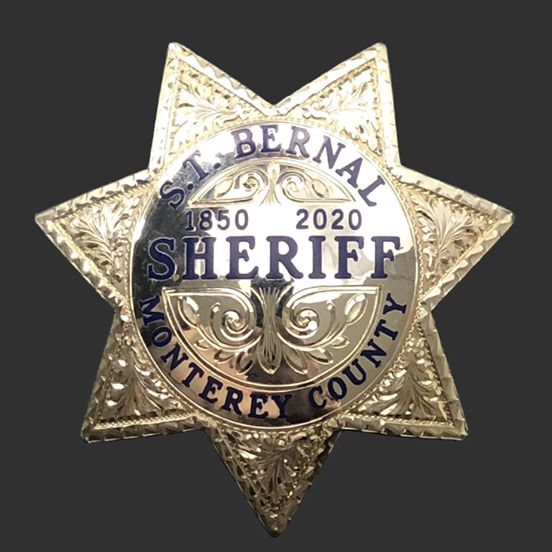 BernalBadge