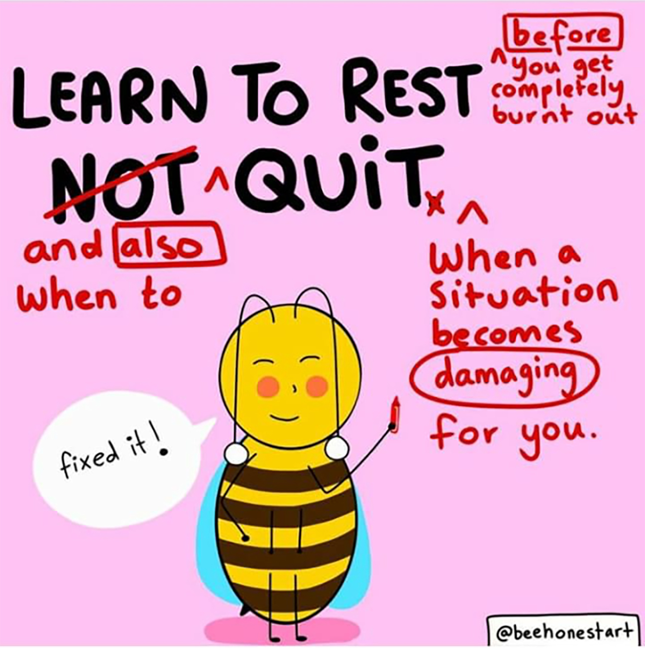 learntorest
