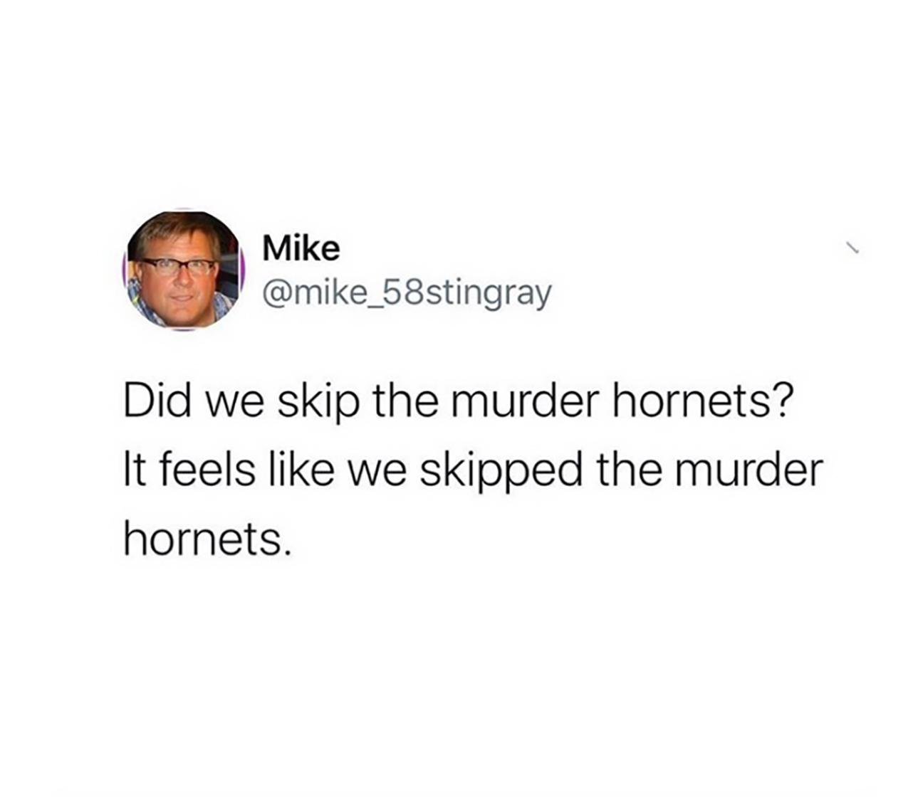 skipped
