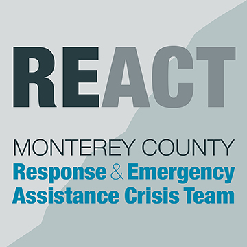 A Proposition: REACT for Monterey County