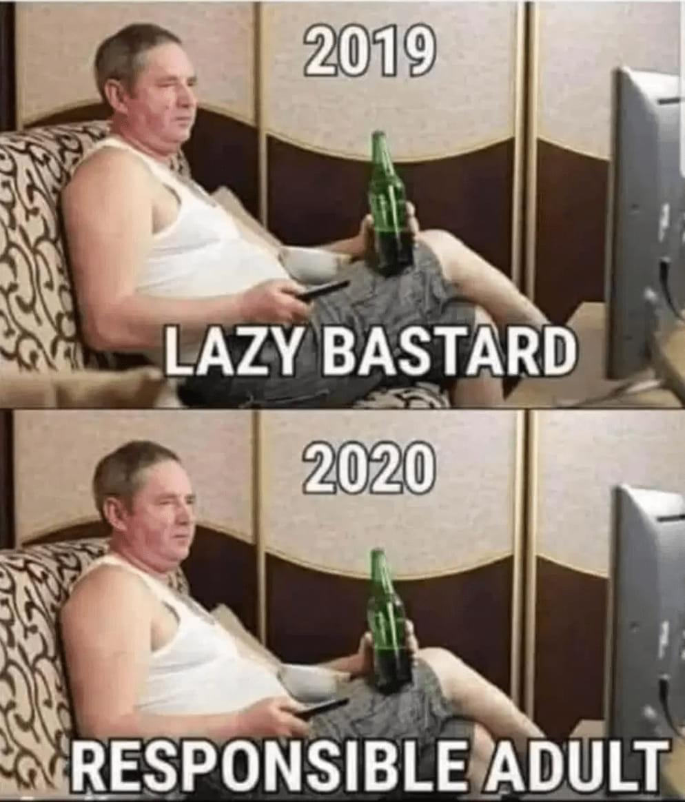 lazy-bastard