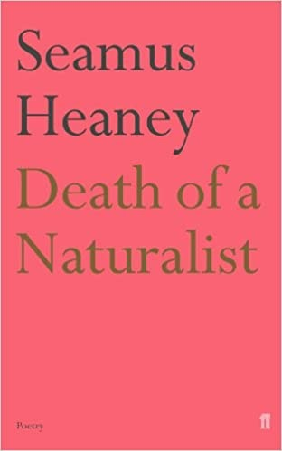 death-of-a-naturalist