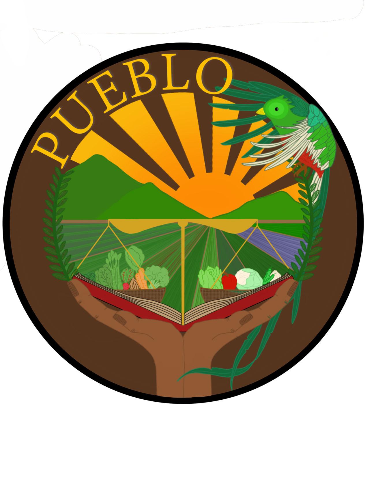 PUEBLO-Logo