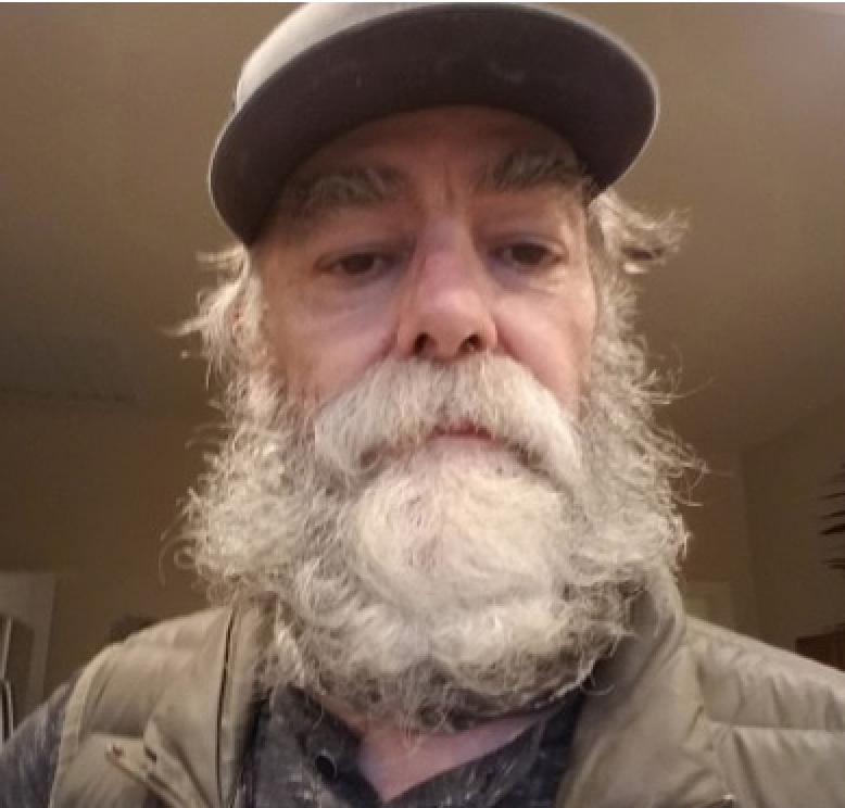 Unruly-beard