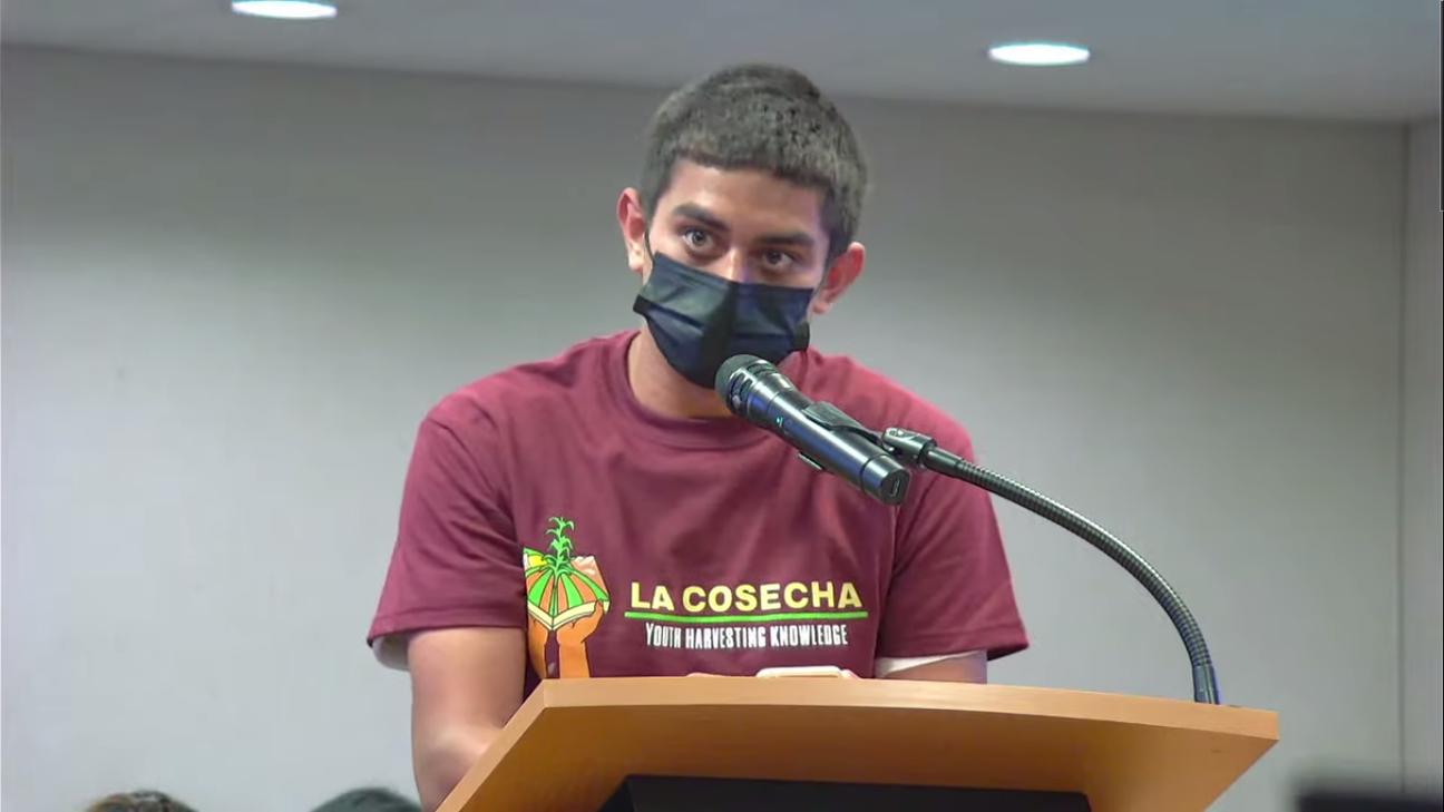 Diego-Puga-Escobar-Speaks-at-Board-Meeting