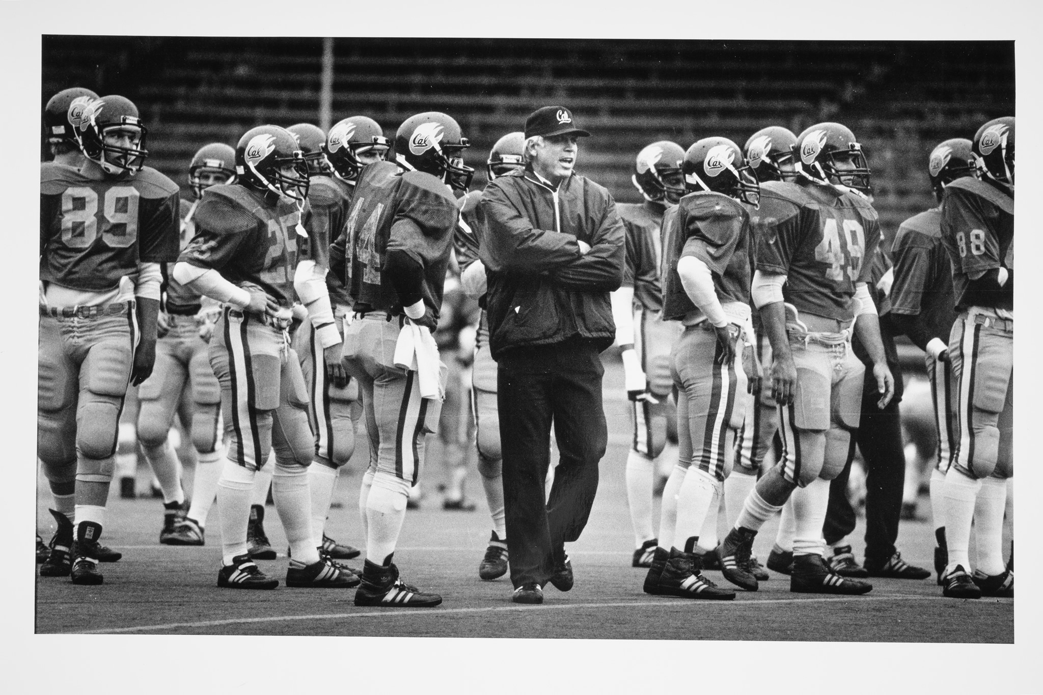 4_Joe_Kapp_head_coach_of_the_Cal_Bears.